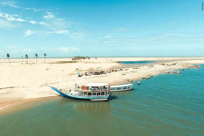 Tour to the São Francisco River mouth by WS Tur Incoming