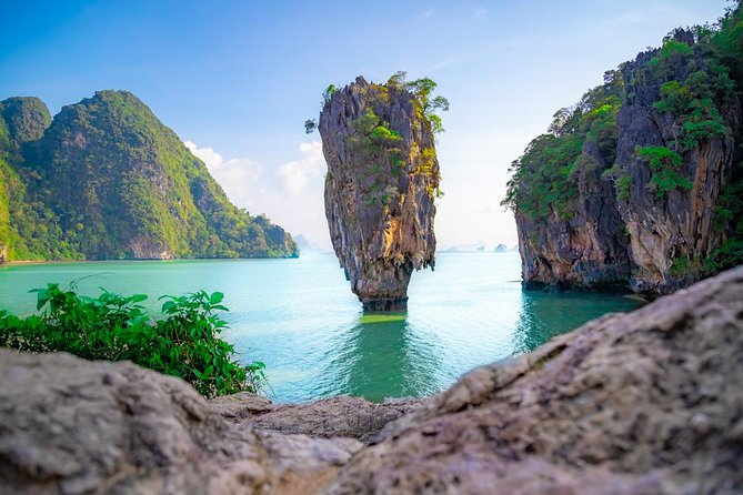 James Bond Island Discovery From Krabi By Speed Boat Including Lunch Triphobo