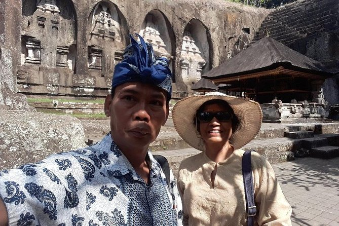 Customizing Any Bali Tour with Professional Private Driver