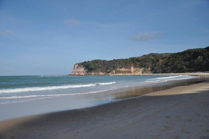 Pipa Beach Tour - Leaving Natal by Marazul Receptivo