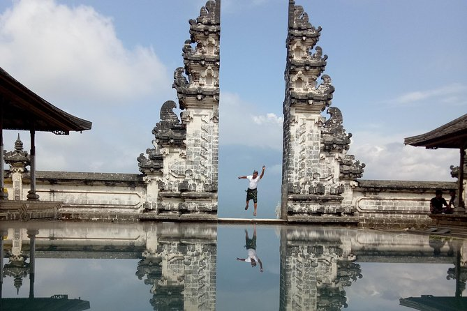 Bali trip package - the most spectaular spot on instagram