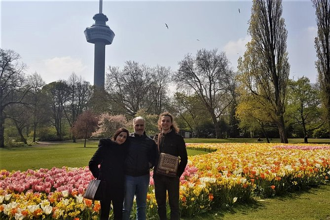 The Whole City In Half a Day - All inclusive, authentic private tour Rotterdam photo 9