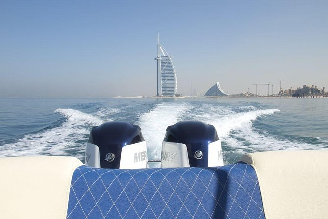 Dubai Private Sightseeing Cruise Tour photo 28