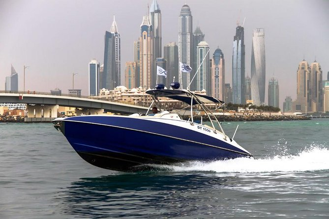 Dubai Private Sightseeing Cruise Tour photo 19