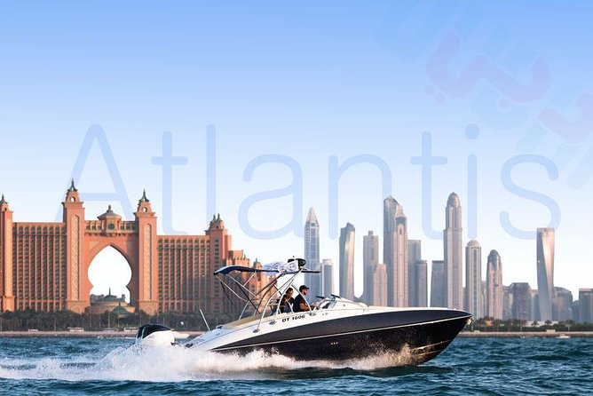 Dubai Private Sightseeing Cruise Tour photo 25
