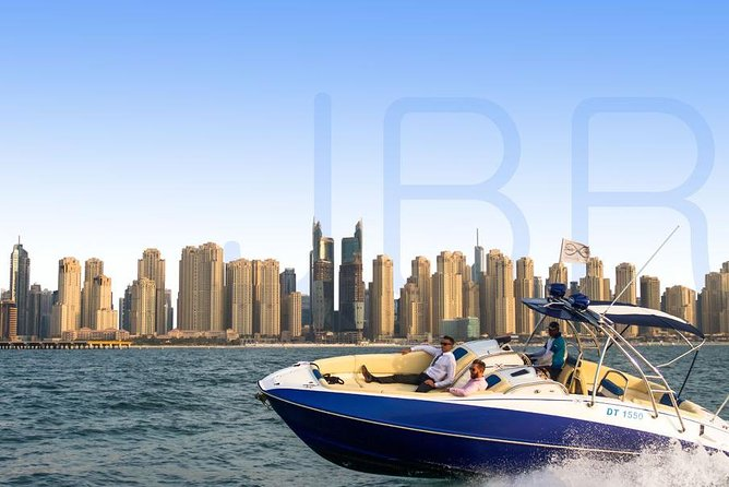 Dubai Private Sightseeing Cruise Tour photo 2