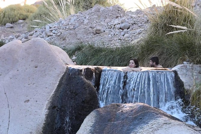 Puritama Hot Springs from San Pedro de Atacama