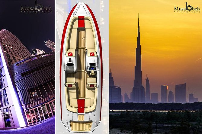 Dubai Private Sightseeing Cruise Tour photo 20