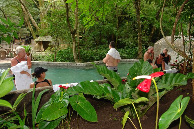 Private Rincon de la Vieja Volcano Adventure Tour From Dreams Las Mareas