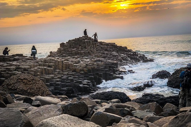 Official Giant's Causeway Experience from Belfast