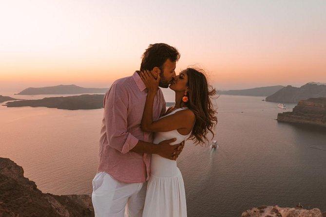 Exclusive Photo Tour in Santorini - 4Hours