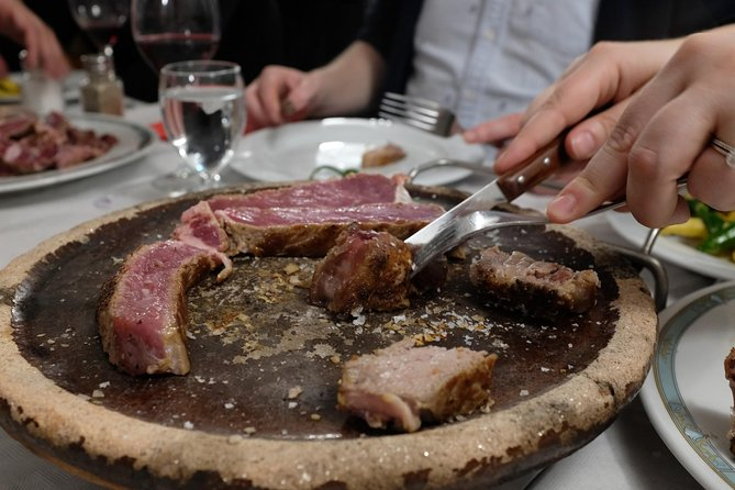 The Spanish Meat Lover's Journey