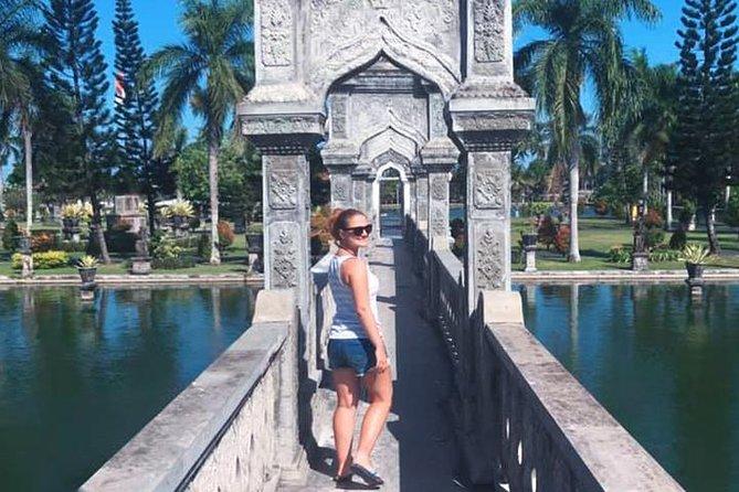 Gate of Heaven: Amazing Lempuyang Temple