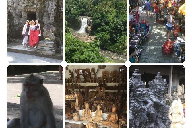 Bali Best Holiday Package