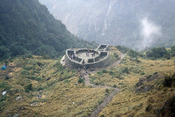 2-Day: Short Inca Trail to Machupicchu || All Included || Private Service, Cusco, PERU