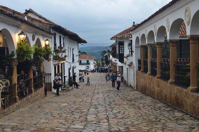 Funday in Villa de Leyva!