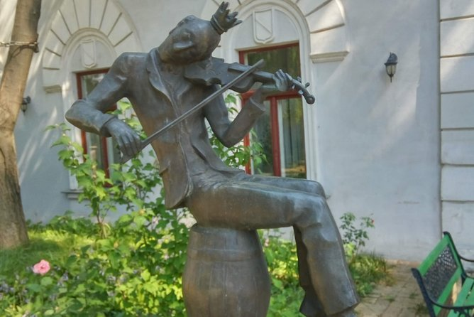 Musical and cultural Odesa photo 1