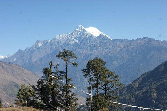 Langtang Valley Trekking 11 days