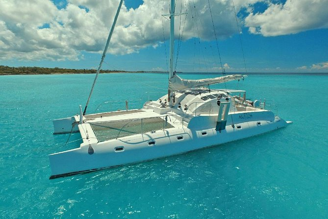 All-Inclusive Saona Island Full Day Trip and Catamaran Cruise from Santo Domingo photo 18