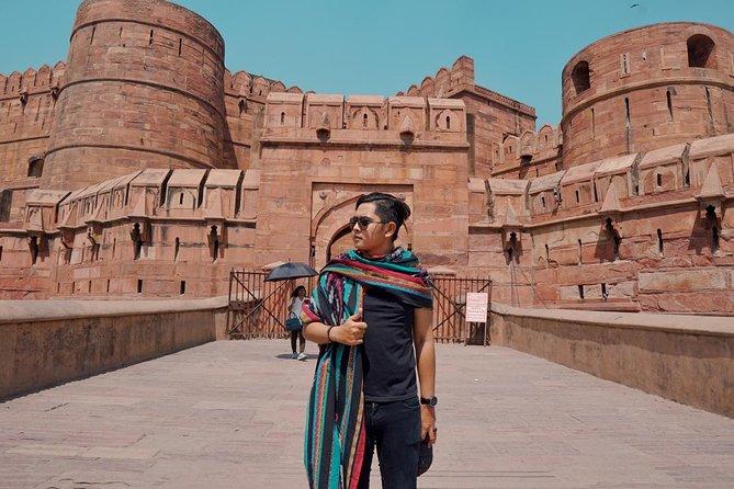 3 Days 2 Nights private Delhi Agra Jaipur Tour