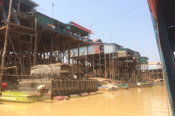 1day- Vip Tour+tonle Sap Lake photo 2
