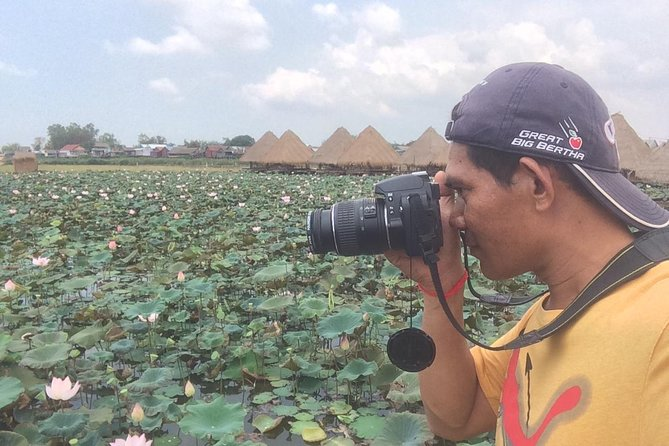 1day- Vip Tour+tonle Sap Lake photo 4