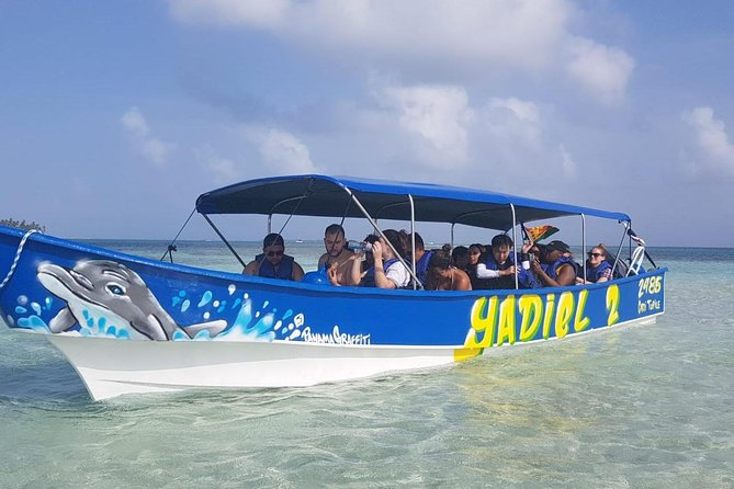 Unique Experience in San Blas Islands - 2 Nights All included
