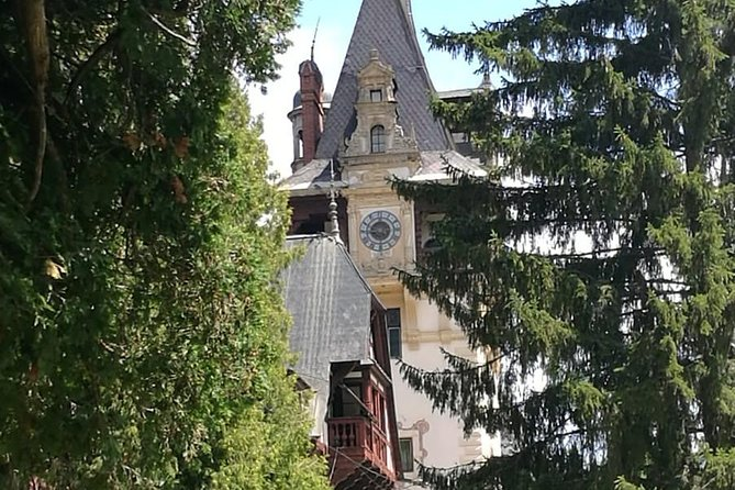 1 Day Castles Tour - Sinaia and Bran photo 5