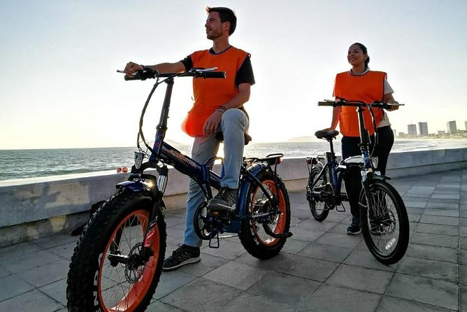 Mazatlan Smart Bike Tour