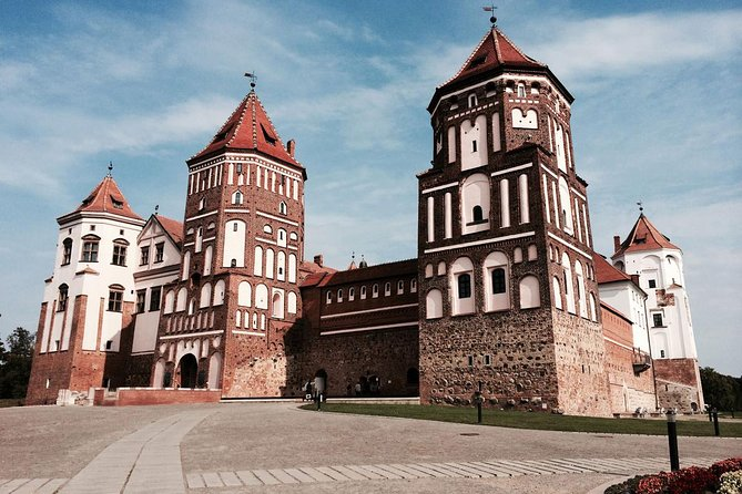 3 days private tour from Minsk within Belarus