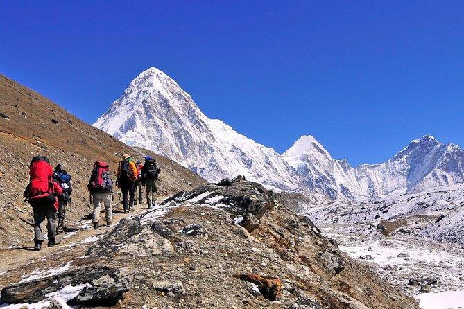 Annapurna Circuit Trekking -16 Days
