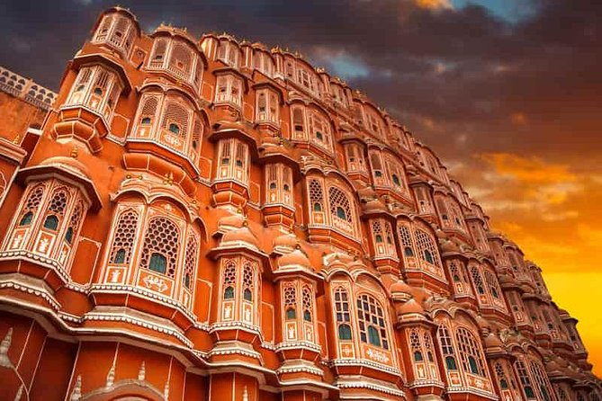 Jodhpur, Udaipur & Golden triangle with cultural activities