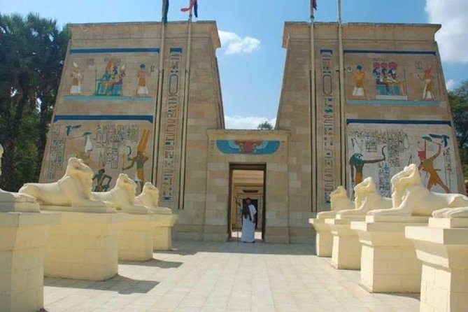 Half Day Tour To Pharaonic Village In Cairo photo 8