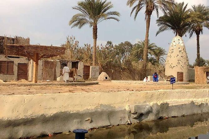 Half Day Tour To Pharaonic Village In Cairo photo 10