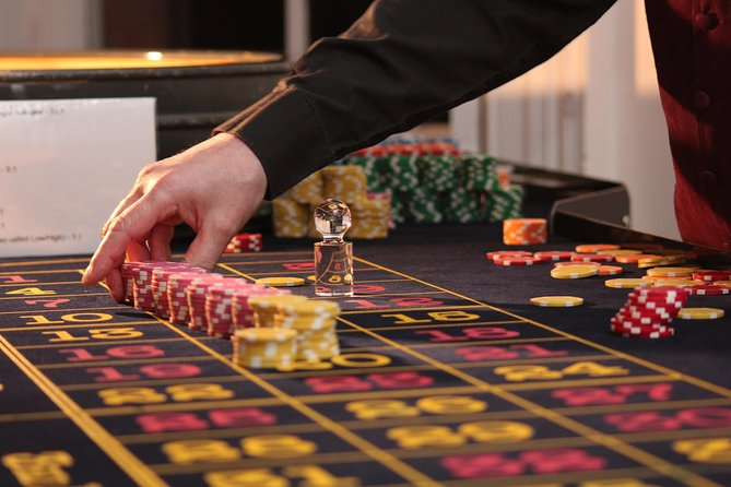 Do you feel lucky? - Private Corfu Casino Tour - Hotel pick up/drop off included photo 1