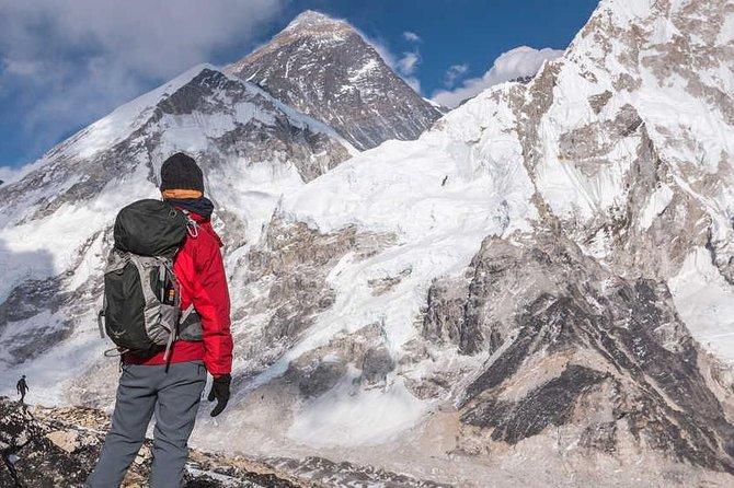 Everest Basecamp Trekking With Luxury 5 Star Accommodation