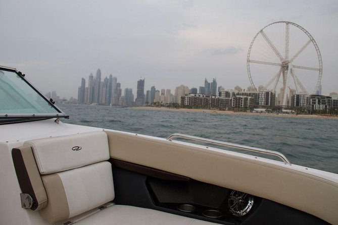 Dubai Private Boat Tour photo 1