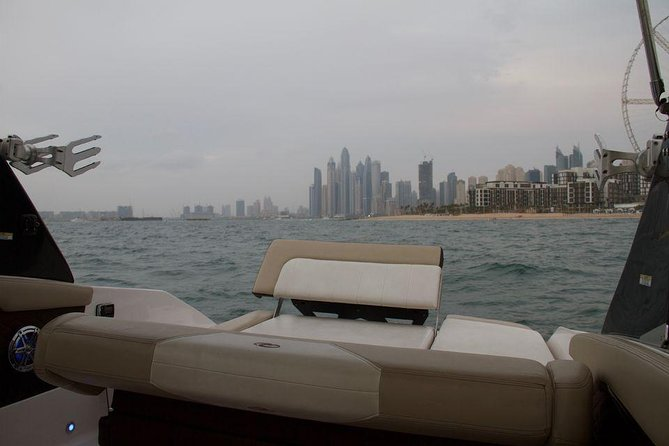 Dubai Private Boat Tour photo 3