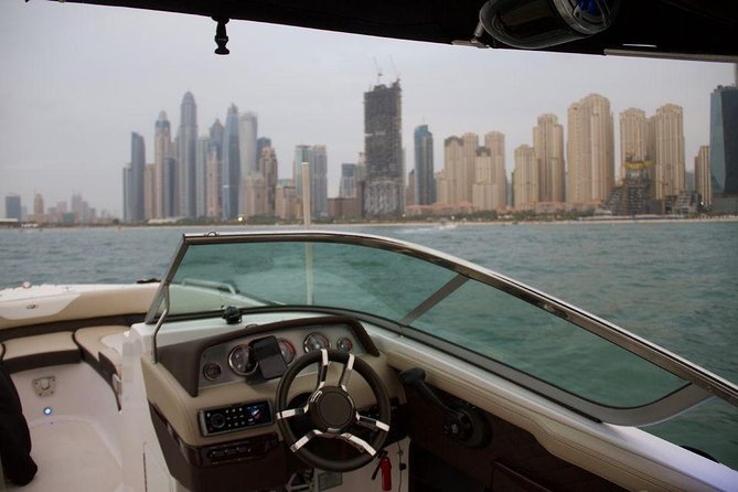 Dubai Private Boat Tour photo 10