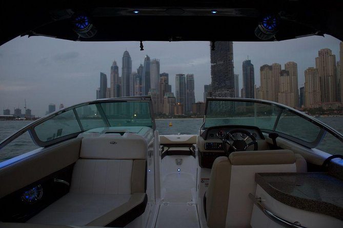 Dubai Private Boat Tour photo 8