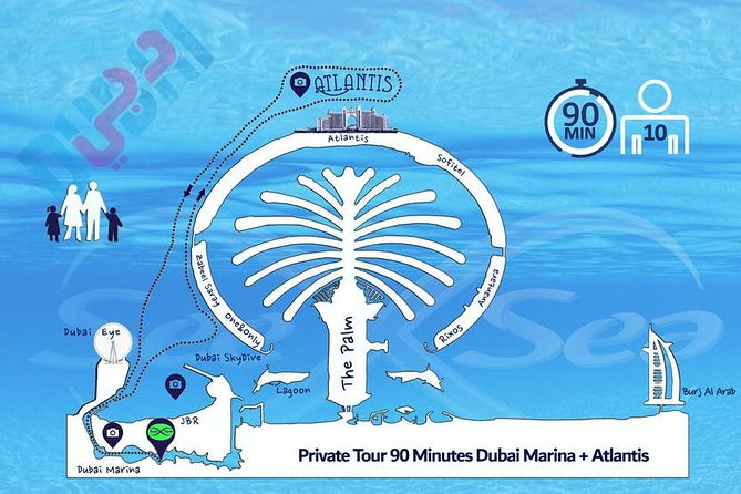 Dubai Private Boat Tour photo 6