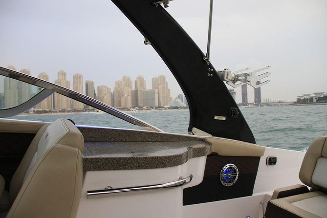 Dubai Private Boat Tour photo 7