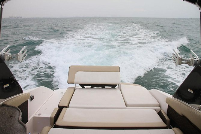 Dubai Private Boat Tour photo 14