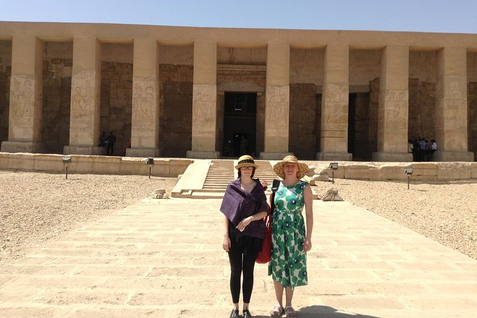 Day tour Abydos and Dendera temples from Luxor photo 6
