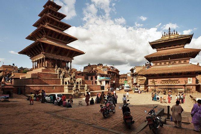 Exclusive Bhaktapur Day Tour