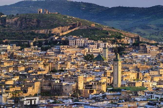Morocco desert tours from Fes 3 Days
