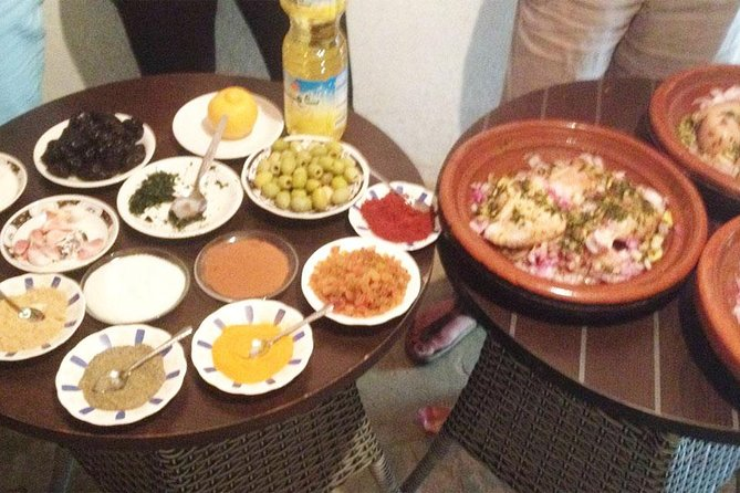 Day Trip Atlas Morocco Berber Experience & Cooking Class From