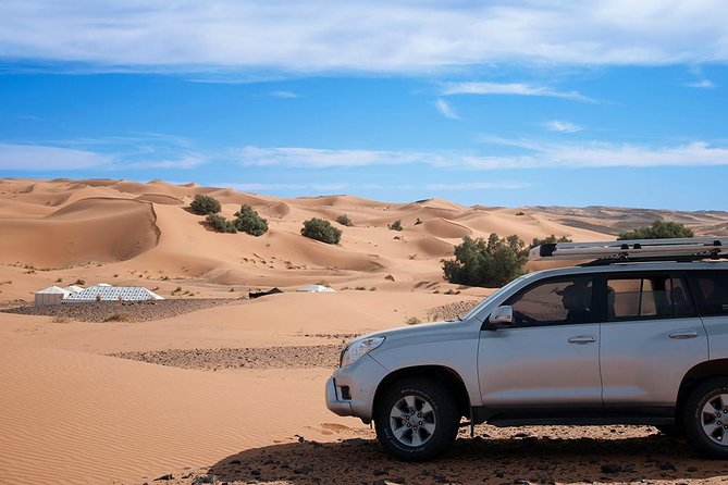 Desert tour from Fes to Marrakech 4 days photo 4