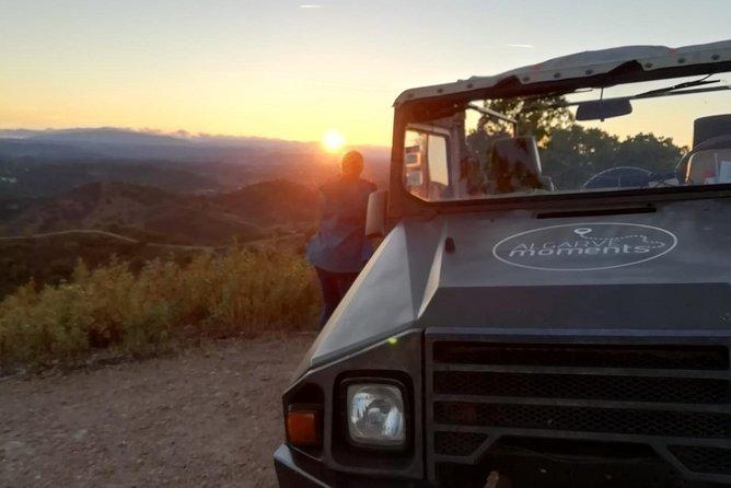 Algarve Sunset Safari Tour from Albufeira