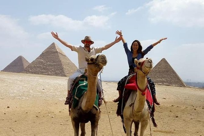 Giza Short Break photo 10